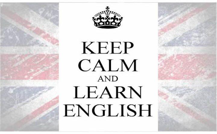 """Presentación del taller """"Basic english"""""""
