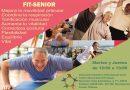 Nueva actividad: Fit-Senior.