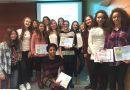 1er Certamen de Micro-relatos sobre la Violencia de género en la juventud