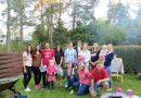 Experiencia SVE de Ares en Letonia