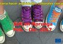 Proyecto de SVE aprobado en Noruega