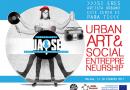 """Curso de Formación Internacional """"Urban Art & Social Entrepreneurship"""""""