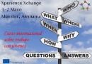 Xperience Xchange: Curso Formación internacional en Münster (Alemania)