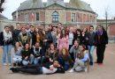 """Experiencia de Antonio, Fani y Jona en el curso """"Stand Up for Your Mobility"""". Lille (Francia)"""