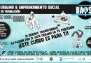 Curso De Formación: Arte Urbano & Emprendimiento Social