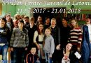 Plaza de SVE aprobado para centro juvenil en Letonia