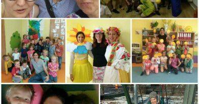Experiencia de SVE de Saida González en Polonia