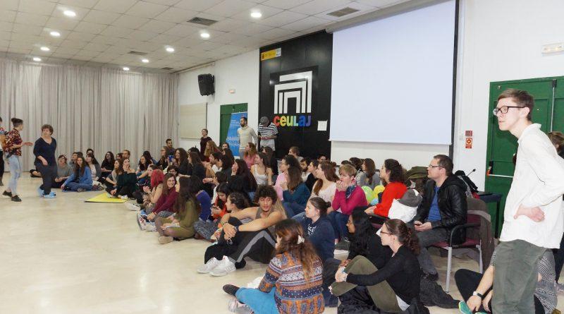 Curso de formación intermedia, Mollina 29-01/02-02