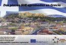 2 plazas de SVE aprobadas en Atenas – Urgente