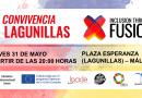 "Convivencia en Lagunillas ""Inclusion through Fusion"""