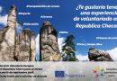 Plazas SVE aprobadas en República Checa ¡¡Urgente!!