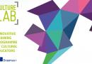 Culture Lab: innovación pedagógica aplicada a la educación cultural.