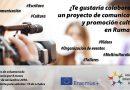 ¡¡URGENTE!! Una plaza de voluntariado disponible en Rumania