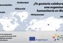 ¡¡URGENTE!! Una plaza de voluntariado disponible en Malta