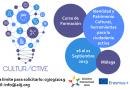 CulturActive: Curso de Formación Internacional en Málaga