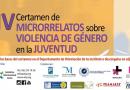 IV Certamen de Microrrelatos sobre Violencia de Género en la Juventud