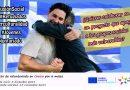 ¡¡¡Plazas de voluntariado en Grecia disponibles!!!