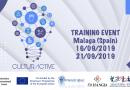 Evento de Formación «CulturActive»: video