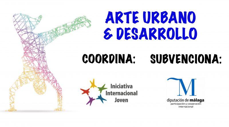 Arte Urbano & Desarrollo: vídeo