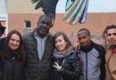 InclusionArt: reunión de coordinación