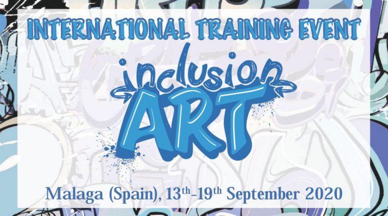 InclusionArt: curso de formación