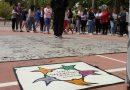 «Arte Urbano & Desarrollo» en el IES Sierra de Yeguas