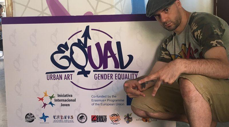 Job Shadowing en Iniciativa Internacional Joven
