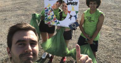Iniciativa ambiental en el río Chíllar