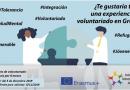 ¡¡Nuevas plazas de voluntariado en Grecia disponibles!!
