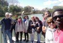 Despedida Participantes Internacionales ETICASD Málaga
