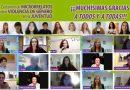 Acto de Lectura Pública: vídeo del directo