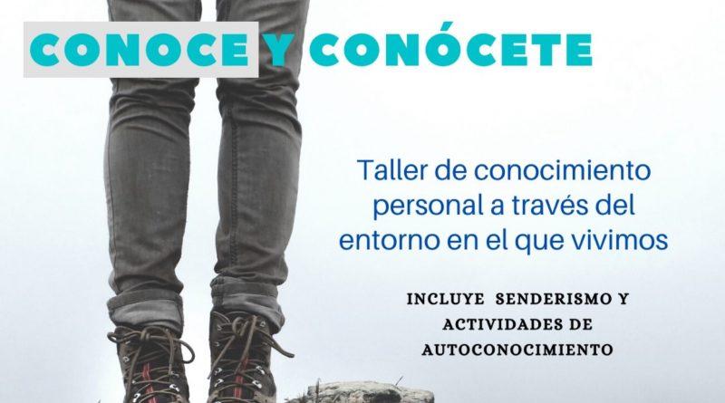 Taller: Conoce y Conócete