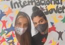 Actividad de visibilidad en el centro de Málaga